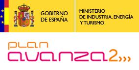 ministerio industria + plan avanza